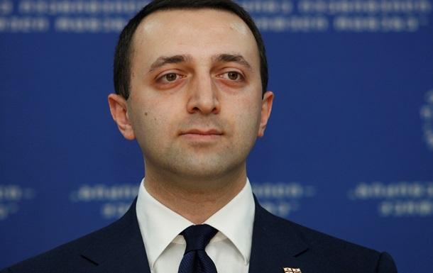 Президент Грузии назначил премьер-министра