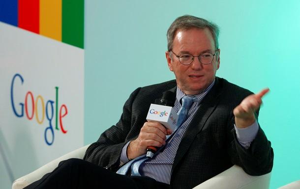 Топ-менеджер Google предсказал исчезновение цензуры в интернете
