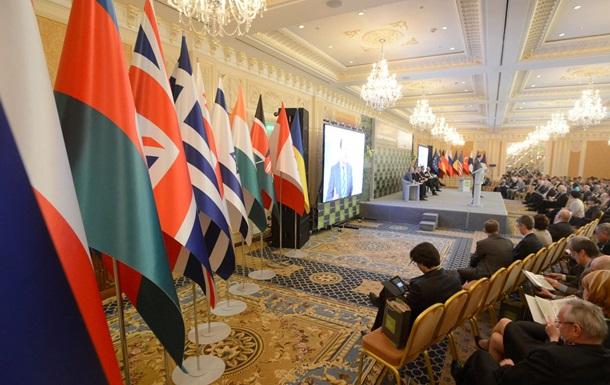 Украина и ЕС: на Корреспондент.net проходит трансляция форума в Киеве с участием молодых экспертов