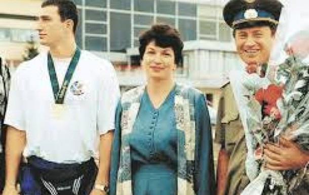 Внук генерала Кличко - президент! Или у президента есть свои внуки?