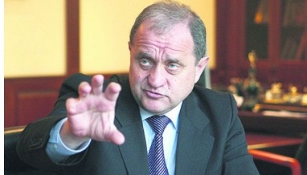 СМИ: Могилёва ждёт судьба Костусева