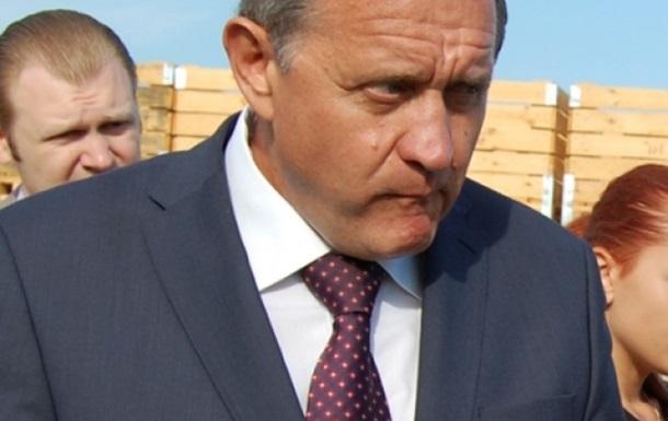 Российские СМИ: Путин попросил Януковича снять Могилёва