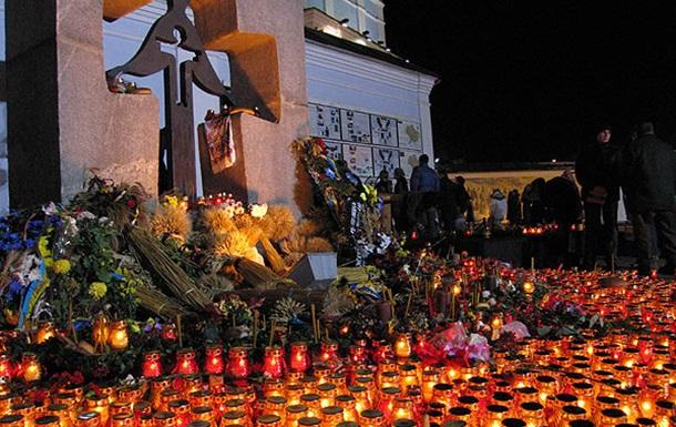 23 листопада відбудеться Всеукраїнська акція пам яті Голодомору  Запали свічку