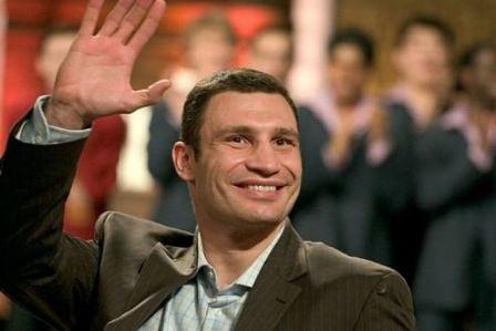 Кличко продав татарам Кримський осередок «УДАРу»