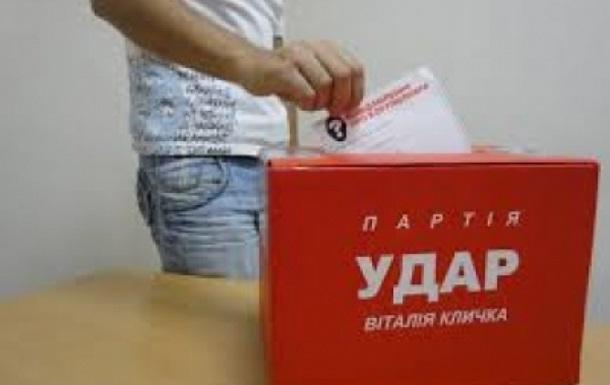 Николай Онул: «Украине нужна люстрация чиновников»