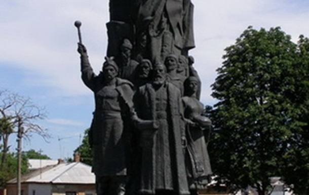 У Переяслав-Хмельницького району ювілей