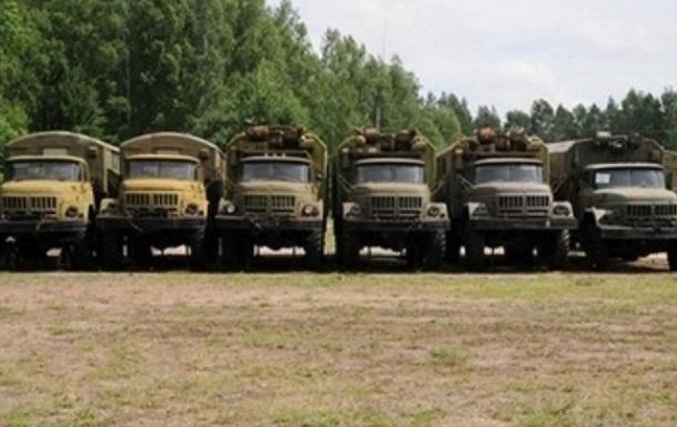 Прощай, оружие! Кто и как разворовал арсеналы Украины. Часть 2