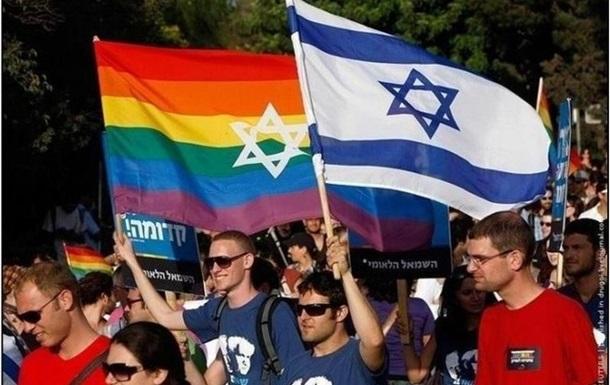Візовий режим і «гомосексуальне» законодавство