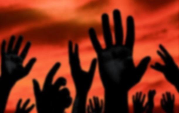 Ларинский прожект провалился: люди взбунтовались против транспортной реформы