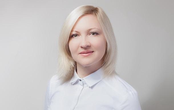 Рыбальченко Юлия возглавила Тернопольскую организацию Партии Интернациональная