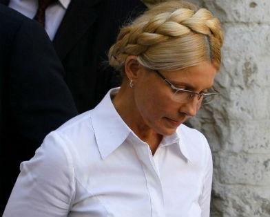 Шанс для Тимошенко