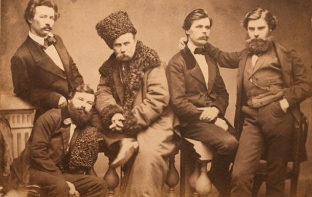 Суспільно-політичний рух в Україні в першій половині 19 століття: що і як?