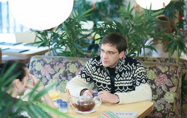 Максим Витык