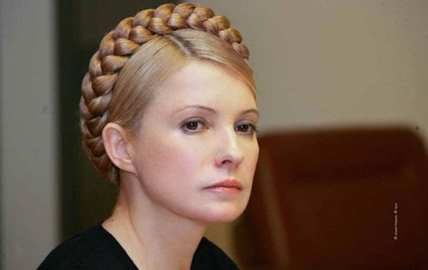 Тимошенко призвала оппозицию немедленно принять закон Лабунской