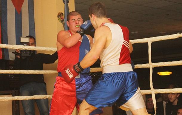 Мужские поединки в черниговском боулинг-клубе «Светофор»