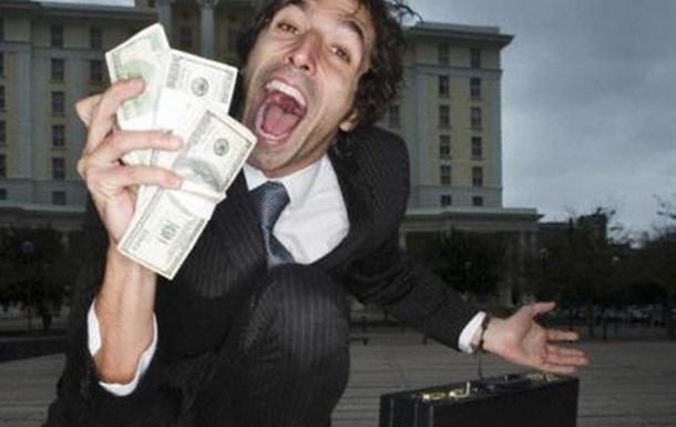 Ідея проти грошей, або як зірвати касу не напружуючись