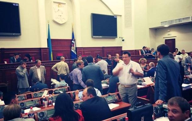 Київрада збирається «пробачити» орендні борги приватним дитсадкам