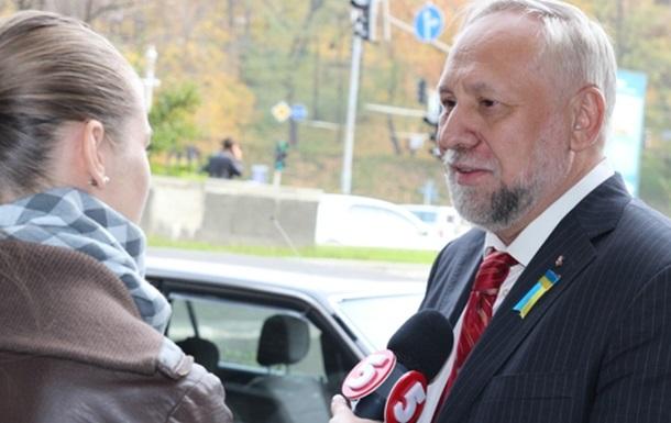Закон и народ не в праве запретить Януковичу помиловать Тимошенко. Была бы воля