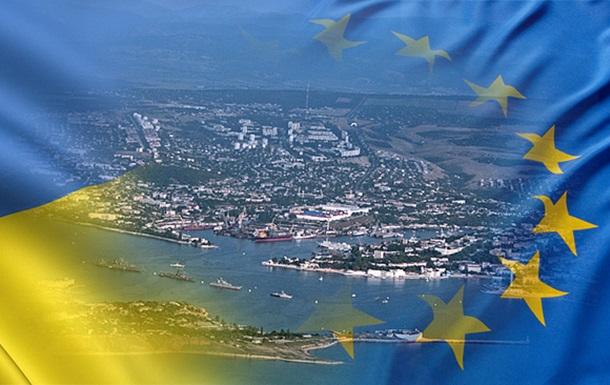 Хотите в НАТО? Верните Севастополь и Крым.