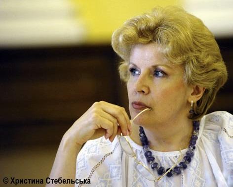 Христина Стебельська:  Щорічні трансляції – моя сповідь душі