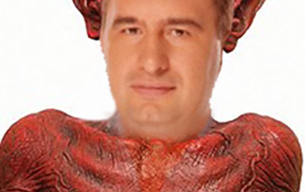 Депутатское Маркобесие