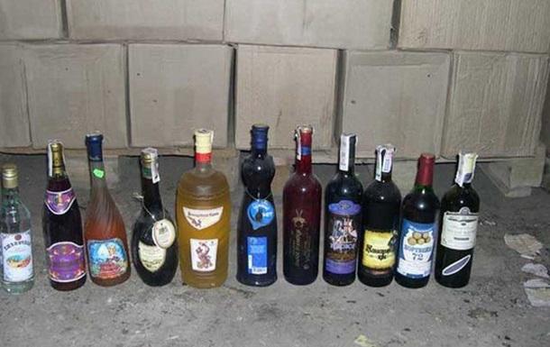 Чи рідне завжди краще? Або епос про вітчизняну алкогольну продукцію.