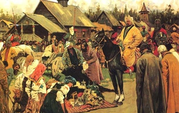Россия как правопреемница Золотой Орды