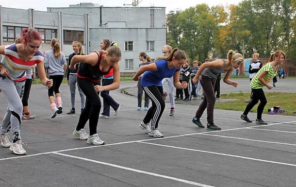 Вернем Королеву спорта в Чернигов!