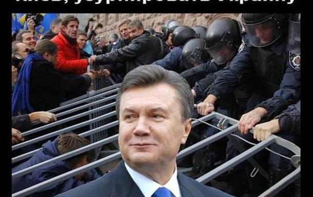 Поле битви – Київ. Бути чи не бути? (+ фото)