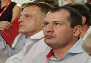 ОРД: Заместитель председателя партии «УДАР» Палатный «крышует» наркотрафик