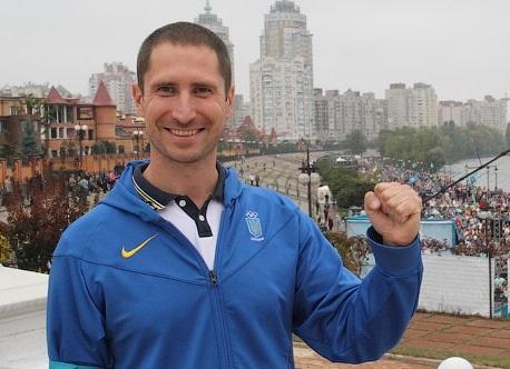 Вернём мировой рекорд в Украину!