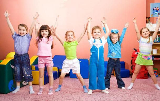 Частный детский сад - качественное будущее для детей