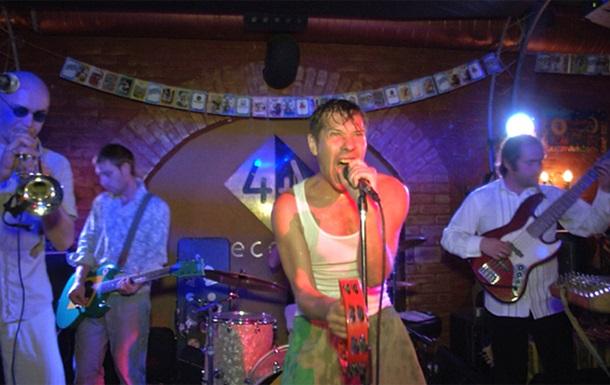 Івано-франківська «Перкалаба» дала жару на концерті в Києві