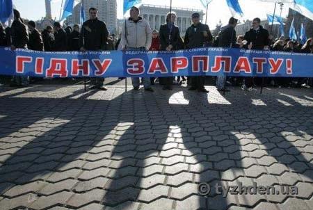 Негативные тенденции внешней торговли Украины