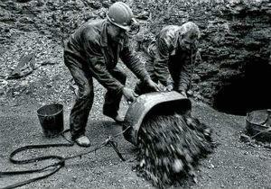 ОРД:Копанки и «пересев». Кто и как легализует уголь из нелегальных шахт Донбасса