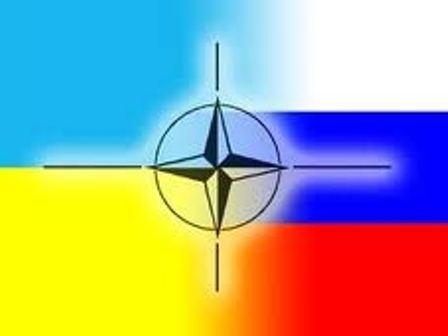 Украина-НАТО: крутой разворот?