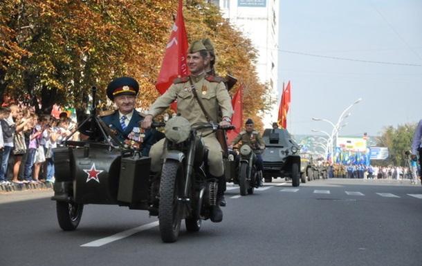 Сохраним ли мы историческую память о подвиге освободителей?