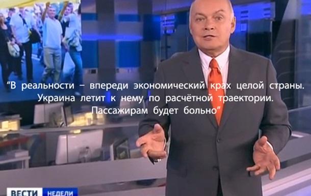 Будущее Украины в ЕС