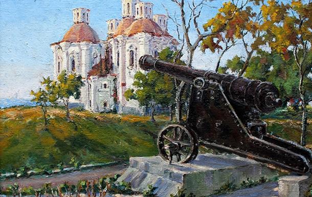 Прошлое и настоящее Чернигова