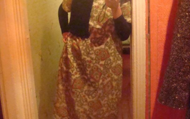 Сукня зі смітника