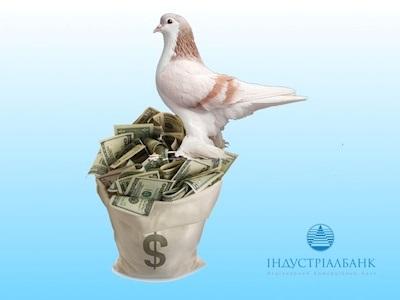 «Почтовый голубь»  – конкурент банкам или партнер?