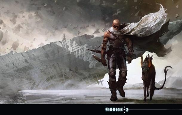 Riddik 2013 HD
