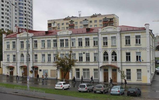 Єврейська громада Києва забирає  Будинок дитячої творчості