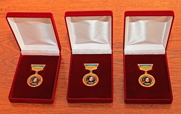 Нагороджено лауреатів Міжнародної літературної премії імені Миколи Гоголя «Тріум