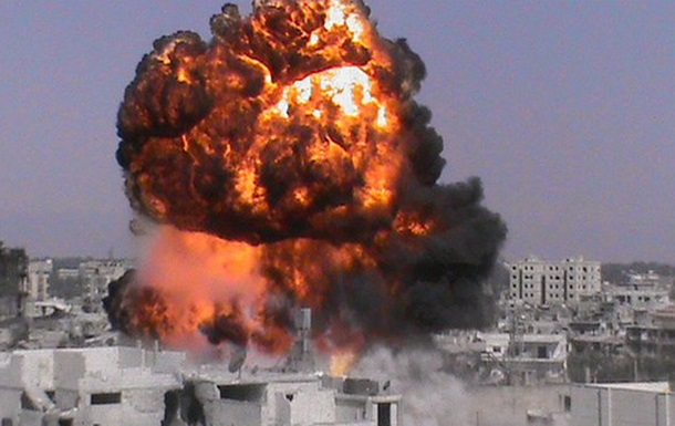 Сирийский кризис, слово за конгрессом