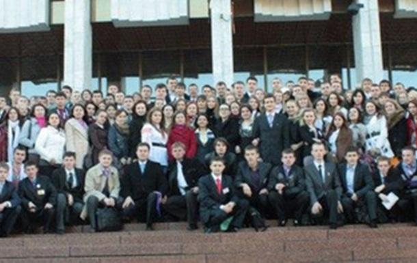 Навіщо Україні молодіжний парламент?