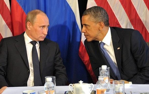Обама показал, кто в мире хозяин