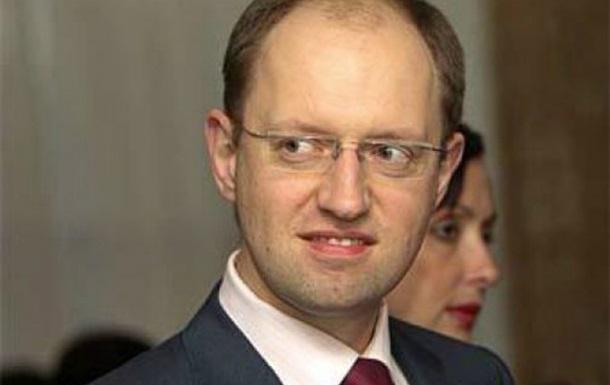 Яценюк не извинился перед Клюевым. Забыл, наплевал на суд или просто соврал?
