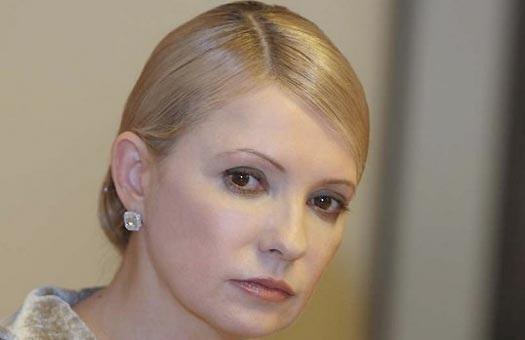 Тимошенко пакует чемоданы, или нет дыма без огня?