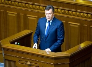Лидеры ОО не услышали призыв Януковича объединиться ради Украины
